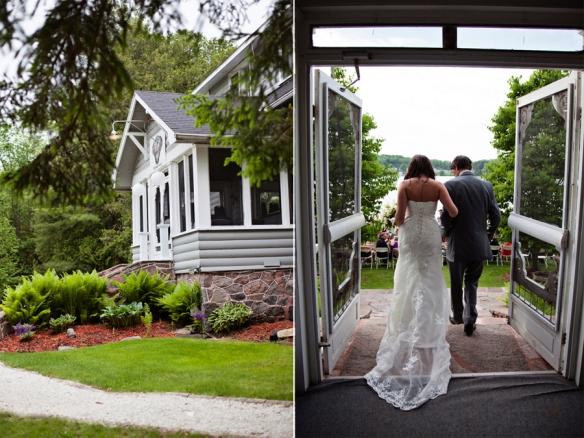 bonnie view inn wedding