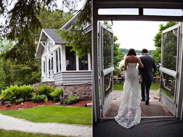 bonnie view inn wedding